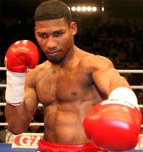 Gamboa-Rojas for WBA Interim 126 this Friday!