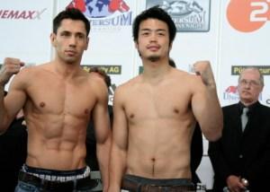 Sturm-Sato make weight