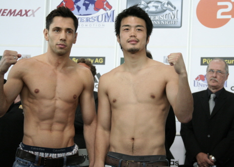 Sturm-Sato make weight