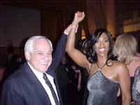 16th Annual Awards Dinner Philadelphia 2001
