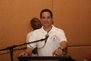 Luis Pabón WBA International Official Chairman