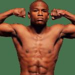 Floyd Mayweather jr WBA SUPER WELTERWEIGHT SUPER CHAMPION