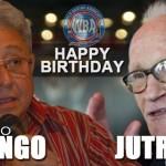 Congratulations to Aurelio Fiengo and Guy Jutras