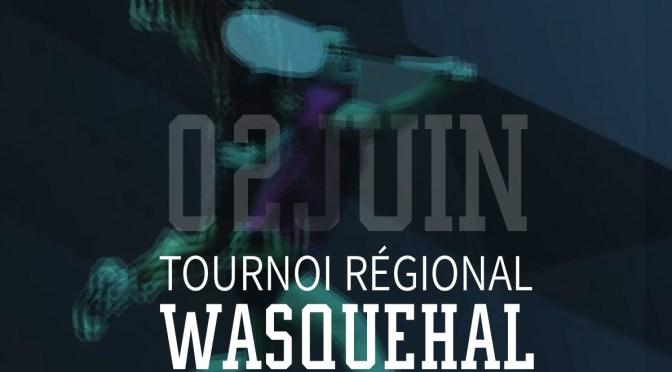 Tournoi régional