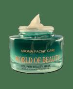 couper beauty mask