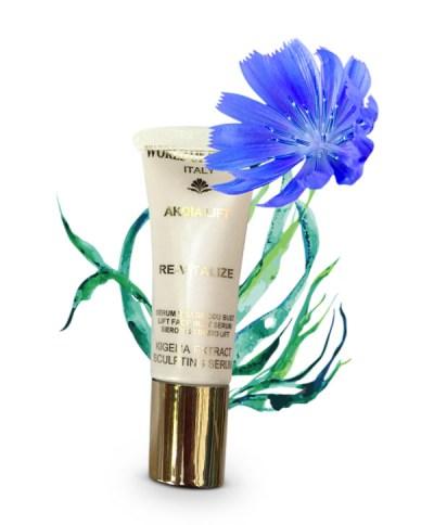 akoia revitalize beauty serum