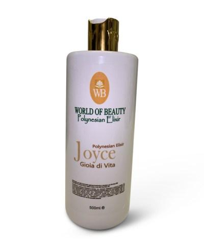 joyce elixir