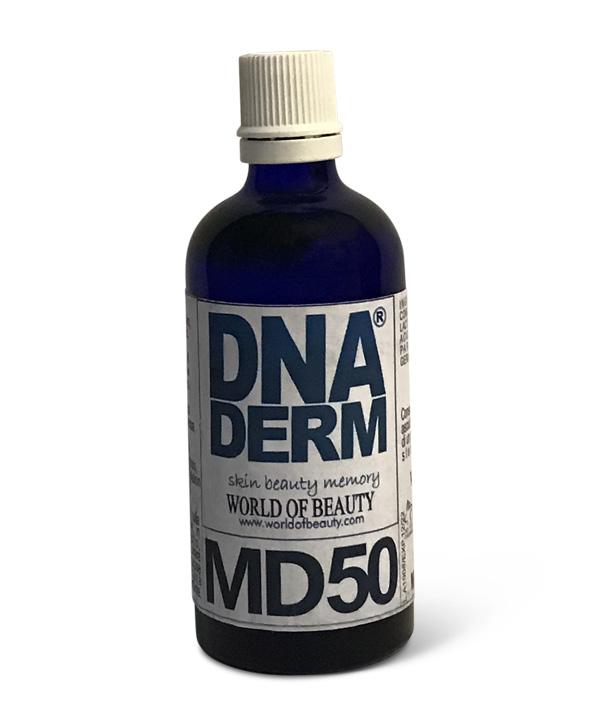 md50 dnaderm