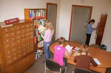 Dział Bibliografii Lubelszczyzny i Wiedzy o Regionie