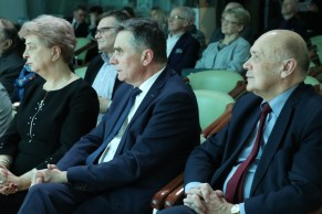 W spotkaniu wzięli udział m.in.: Wojewoda Lubelski - Lech Sprawka oraz Ewa Dumkiewicz-Sprawka – Dyrektor Wydziału Oświaty i Wychowania Urzędu Miasta Lublin