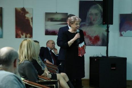 … Ewa Dumkiewicz-Sprawka – Dyrektor Wydziału Oświaty i Wychowania Urzędu Miasta Lublin….