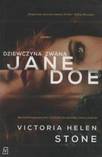 8. Victoria Helen Stone, Dziewczyna zwana Jane Doe