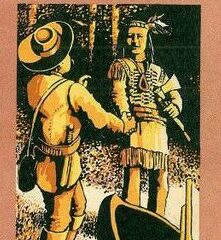 Tecumseh - okładka książki