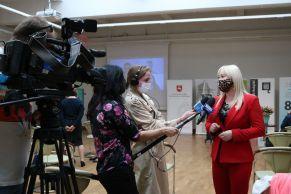 Forum, jak co roku, cieszy się zainteresowaniem lubelskich mediów