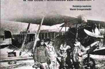 Asy polskiego lotnictwa wojskowego w 100-lecie pierwszego zestrzelenia, Dęblin 2020
