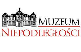 Logo Muzeum Niepodległości w Warszawie