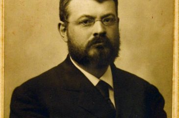 Hieronim Łopaciński