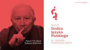 Plakat_Szczebrzeszyn_Różewicz