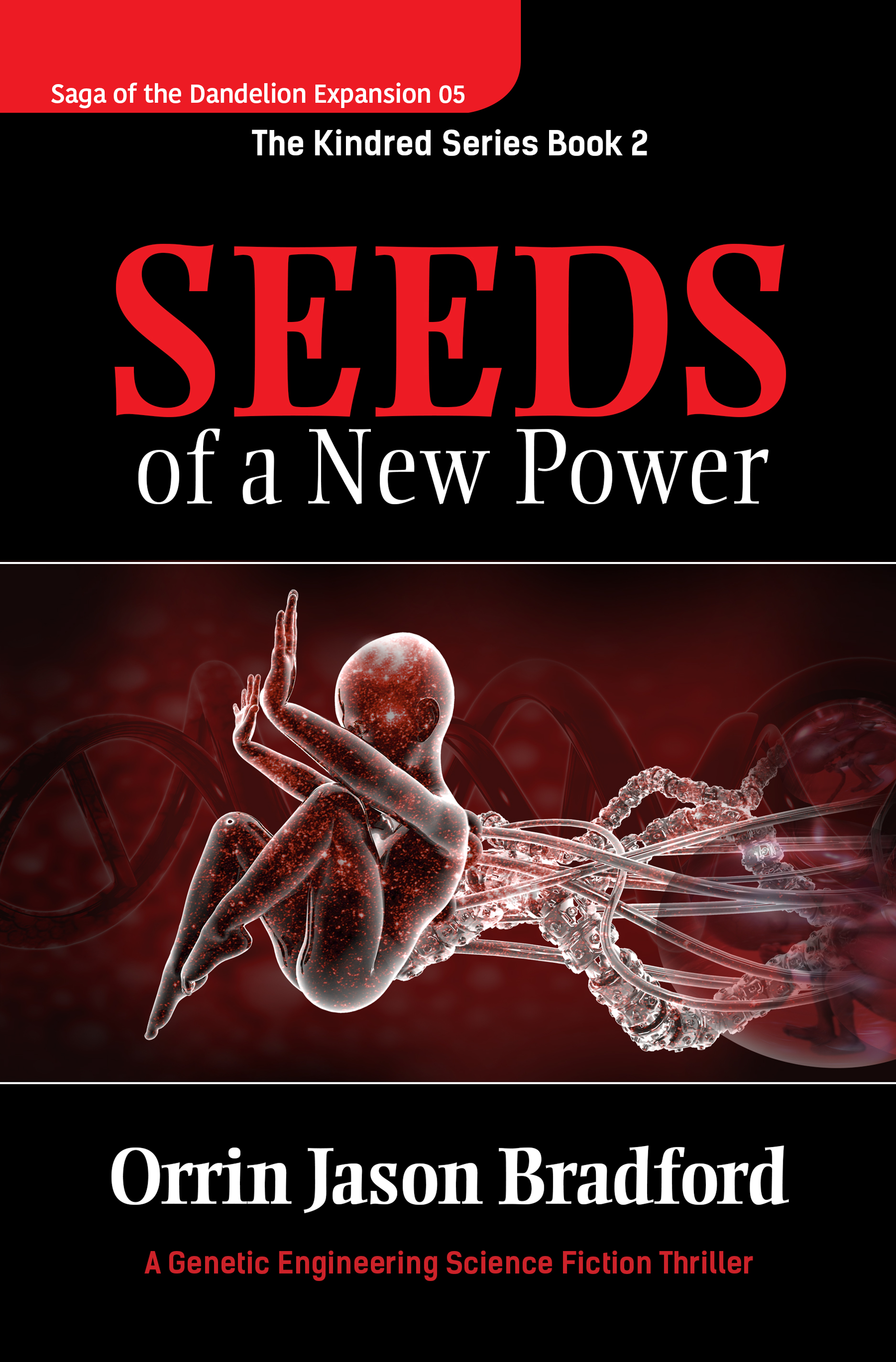 Seeds of a New Power