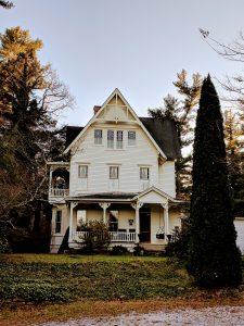 Charm House