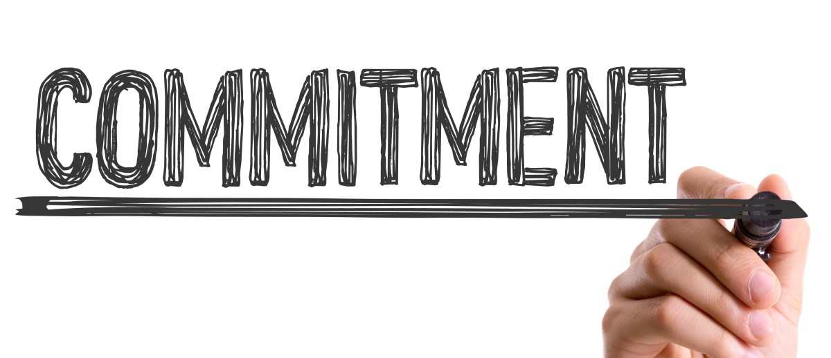 Commitment Image