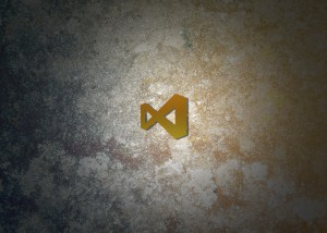 Visualstudio Wallpaper Grunge 02