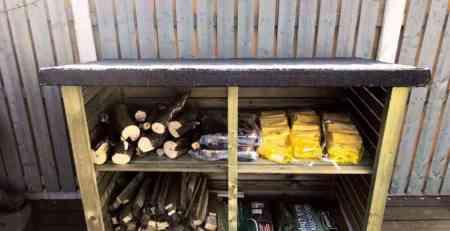 Log Store - WBSIRELAND