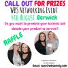 wbs netowrking event