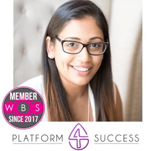 Platform 4 Success