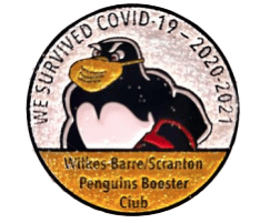 Volume 22 Number 7 – The official newsletter of the Wilkes-Barre/Scranton Penguins Booster Club