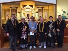 Rev. Matsubayashi Hoonko 1-27-19 II