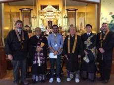 Rev. Matsubayashi Hoonko 1-27-19 III