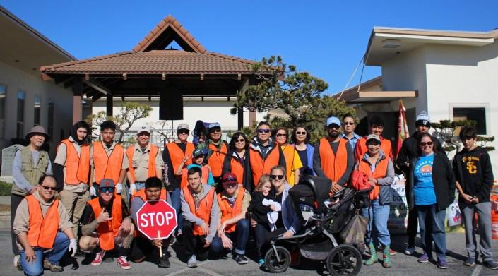 2019 Neighborhood Clean Up
