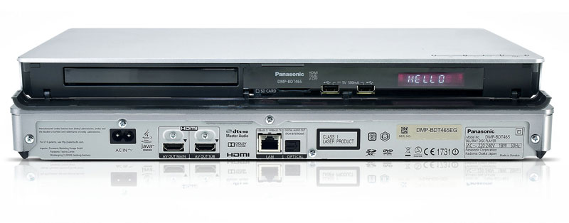 Panasonic-DMP-BDT460