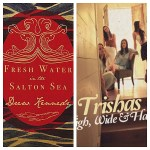 Episode 16: W.B. Walker's Old Soul Radio Show Podcast (Drew Kennedy & The Trishas)