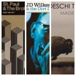 Episode 45: W.B. Walker's Old Soul Radio Show Podcast (St. Paul & The Broken Bones, JD Wilkes & The Dirt Daubers, & Tedeschi Trucks Band)