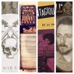 Episode 54: W.B. Walker's Old Soul Radio Show Podcast (Blake Clayton, Bastard Sons Of Johnny Cash, D.B. Harris, & Sturgill Simpson)