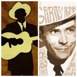Episode 96: W.B. Walker's Old Soul Radio Show Podcast (A Tribute To Hank Williams: Live! & Spirits Of Hank)