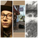 Episode 111: W.B. Walker's Old Soul Radio Show Podcast (Sammy Brue, Tim Lancaster, & Willy Tea Taylor)