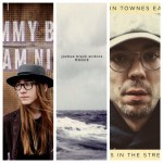 Episode 155: W.B. Walker's Old Soul Radio Show Podcast (Sammy Brue, Joshua Black Wilkins, & Justin Townes Earle)