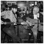 Episode 200: W.B. Walker's Old Soul Radio Show Podcast (Live From W.B. Walker's Barn & Grill – Glen Simpson & Colter Wall)
