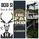 Episode 216: W.B. Walker's Old Soul Radio Show Podcast (The Dead South, The Deep Dark Woods, & The Sumner Brothers)