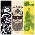 Episode 277: W.B. Walker's Old Soul Radio Show Podcast (David Allen, 49 Winchester & Sturgill Simpson)