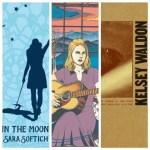 Episode 285: W.B. Walker's Old Soul Radio Show Podcast (Sara Softich, Dori Freeman & Kelsey Waldon)