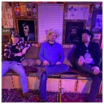 Episode 293: W.B. Walker's Old Soul Radio Show Podcast (Live From W.B. Walker's Barn & Grill – Logan Halstead, James Reed & Lance Rogers)