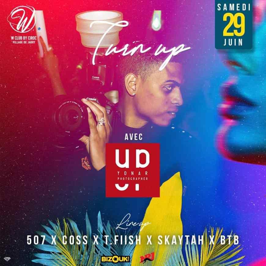 Turn Up 29-06
