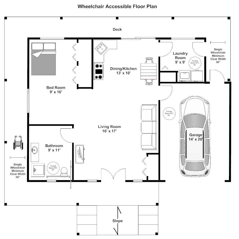Design Room Layout Templates