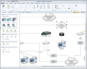 Diagram Software  Try SmartDraw's Free Diagramming Maker