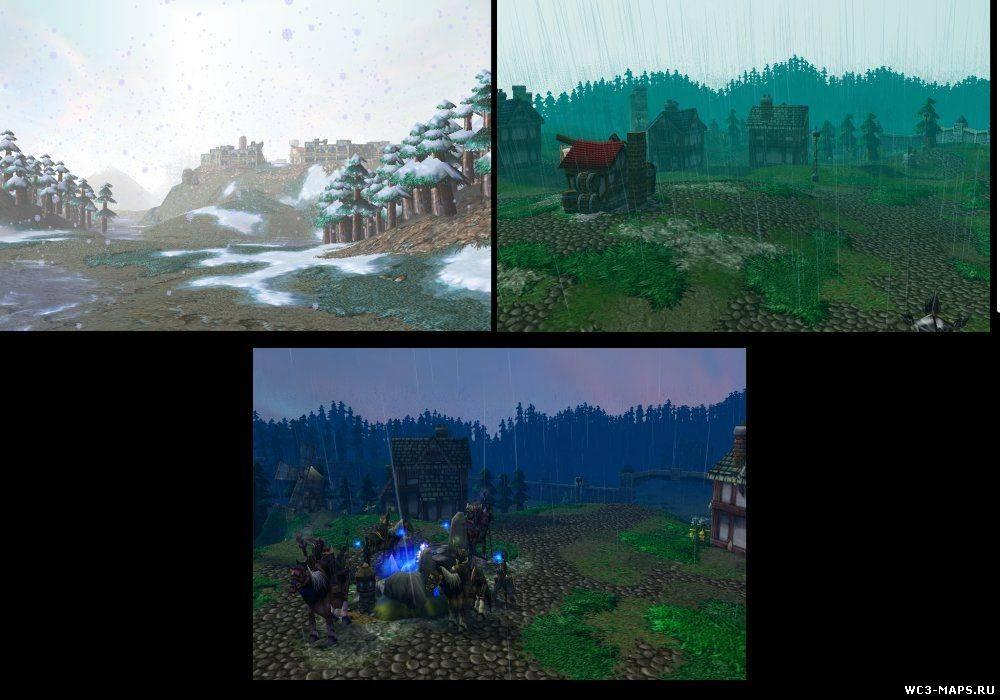 Warcraft 3 Dota Expertsturbabit