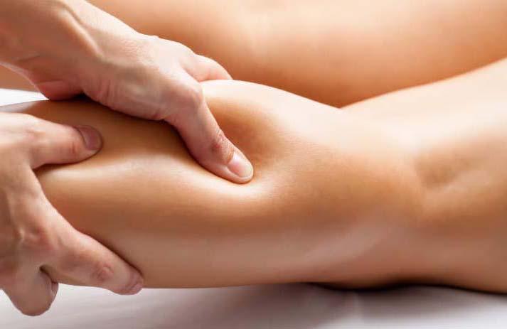 massage leg - About Us